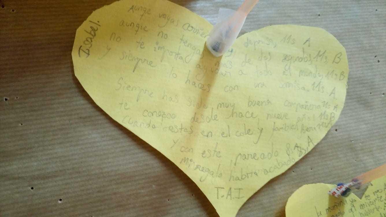 2018_02_14_San Valentín invade Sexto B_CEIP FDLR_Las Rozas 7