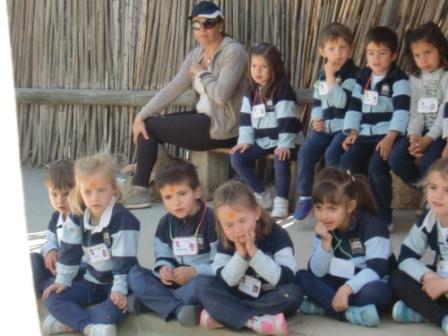 2017_04_04_Infantil 4 años en Arqueopinto 1 23