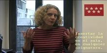Entrevista a María Acaso Directora de la Escuela Art Thinking