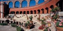Acueducto del Cubo, Zacatecas, México