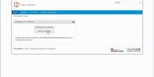 Curso Web Personal: Añadir el Agregador de contenidos