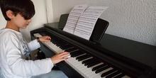 Interpretación instrumental - Daniel Pariente