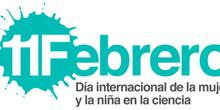 #11Febrero - 2020 La Mujer y la Niña en la Ciencia