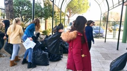 Litter Less Campaign_Reciclado de los Residuos 4
