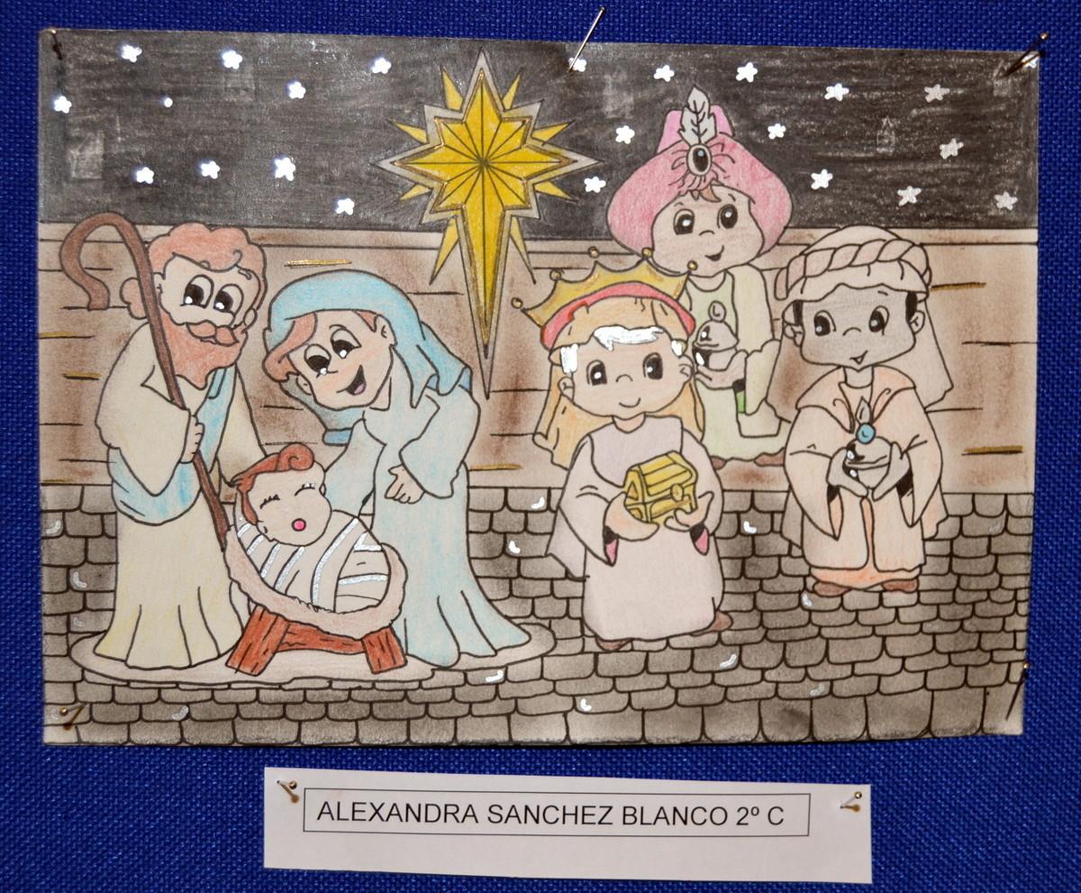 NAVIDAD 2017 CONCURSO DE CHRISTMAS 30