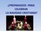 Oración Navidad 2020