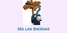 Bachillerato en eel IES Las Encinas