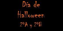 Día de Halloween 2015