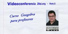 Webinar Curso Jaén Parte II