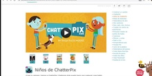 Captura pantalla