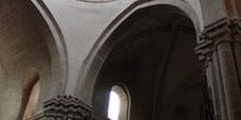 Cúpula del Cimborrio, Catedral de Zamora, Castilla y León