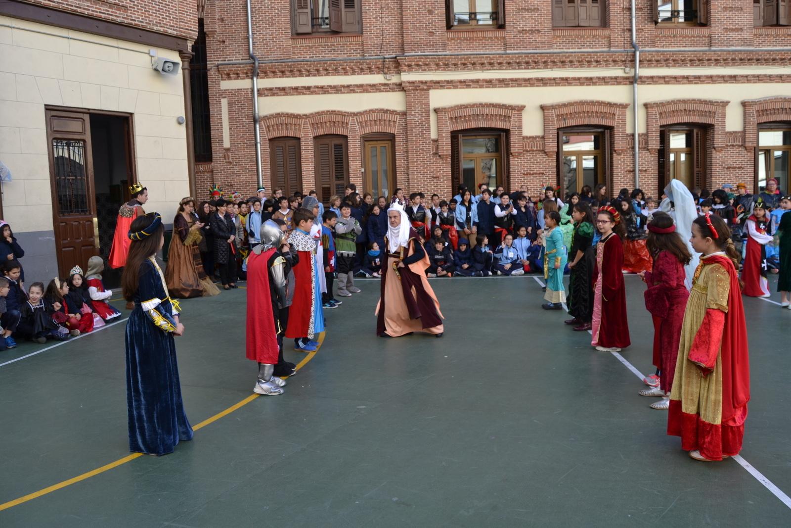 Jornadas Culturales y Depoortivas 2018 Bailes 2 21