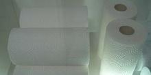 Muestras de papel gofrado