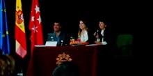 """Reprogramación celular """"in vivo""""..... y más allá!. Conferencia de María Abad. CNIO"""