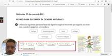 CIENCIAS NATURALES 27 DE ENERO DE 2021