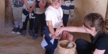 Infantil 4 años en Arqueopinto 2ª parte 16