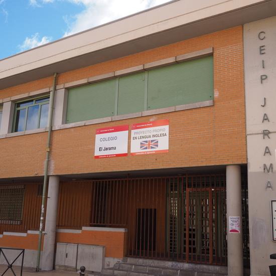 Instalaciones CEIP El Jarama 44