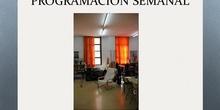 PROGRAMACIÓN SEMANA 5-8 DE MARZO