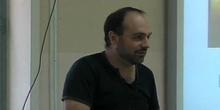 """Ponencia de D. Javier Monteagudo Galisteo: """"Hacer música con dispositivos móviles: tabletas, teléfonos"""