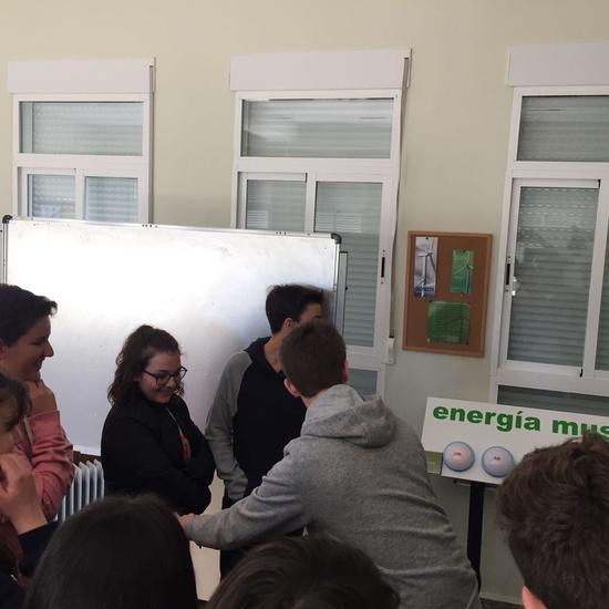 Aula Didáctica de Iberdrola Energías Renovables_2 10
