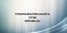 Video configuración básica open pillot (Drones)