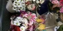 Flores a María - Educación Infantil 8