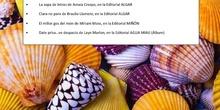 2020_06_22_Proyecto Biblioteca_Recomendaciones lectura verano 1º y 2º_CEIP FDLR_Las Rozas