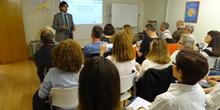Nuevas metodologías para la enseñanza de Europa: ¡esto no va de tratados! 8 Junio. CDE