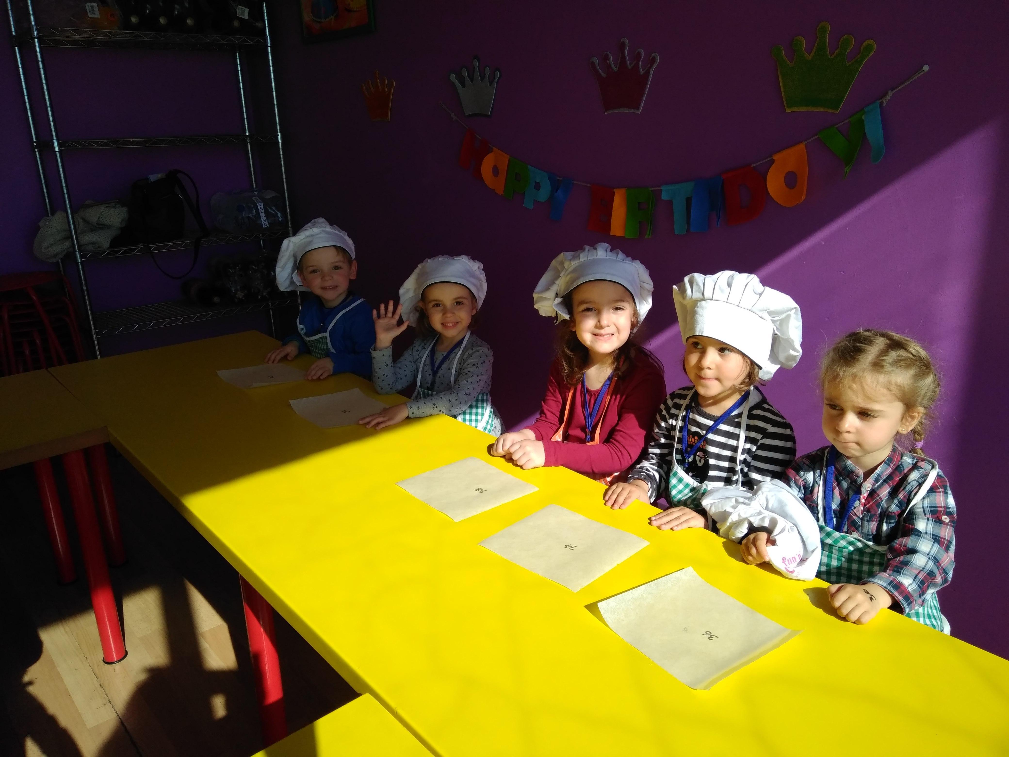Excursión Escuela de cocina 28