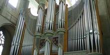 órgano de iglesia de la Catedral de Colonia, Alemania