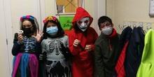 Halloween una fiesta viva