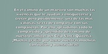 Mentoractua 2019-20 : Discovering Ceip Santa Quiteria