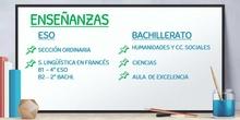 Vídeo de presentación del IES Los Rosales