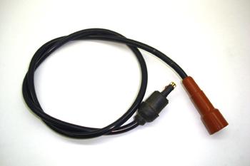 Cable de encendido alta tensión