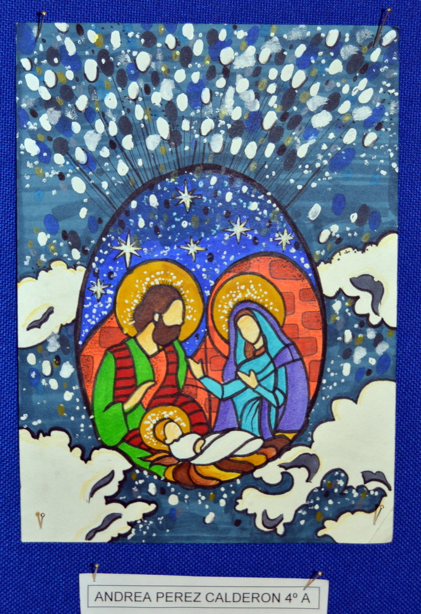 NAVIDAD 2017 CONCURSO DE CHRISTMAS 33