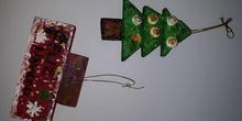 Decoraciones navideñas 6