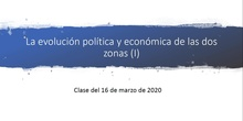 Clase de Historia de España (16-03-2020) (2º BB - IES Las Rozas I)
