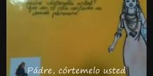 """Cuento """"La princesa Guerrera"""""""