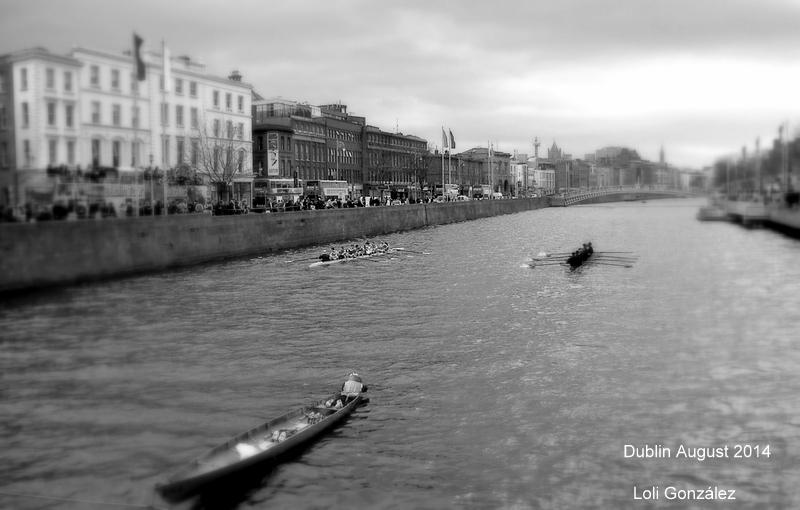 Dublin 2014
