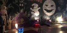 Una noche de Halloween IX