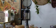Antiguo Molinero de Café