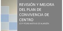 Plan de Convivencia CEIP ANTONIO DE ALARCON
