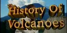 History of Volcanoes