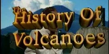 History of Volcanoes