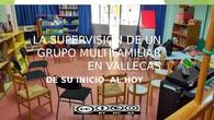 LA SUPERVISIÓN DE UN GRUPO MULTIFAMILIAR EN VALLECAS