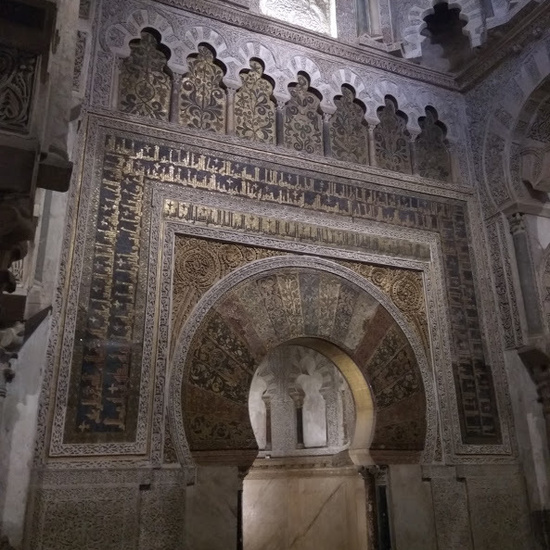 Viaje a Granada y Córdoba 2019 10