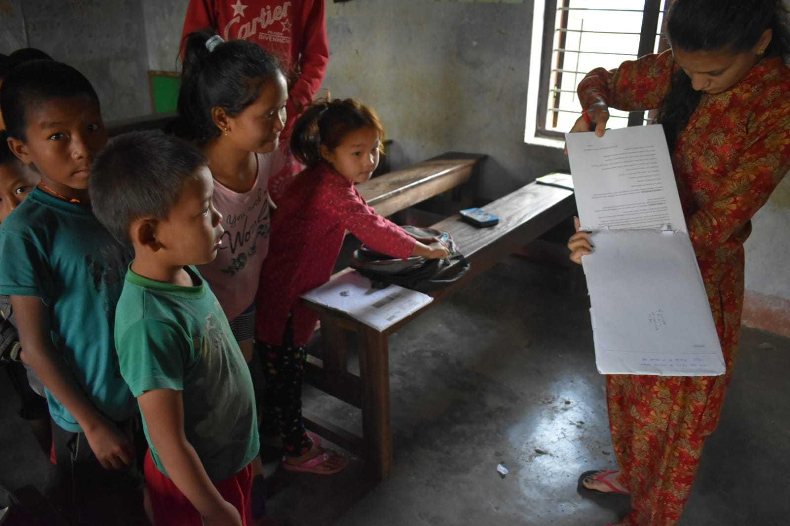 Proyecto Nepal 3