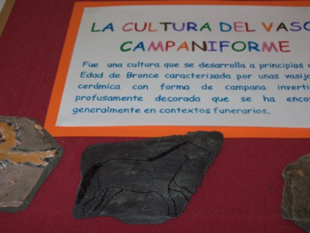 Semana cultural Prehistoria 39