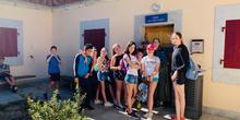 ceip_SanGregorio_Galapagar; Excursión 6º Boca del Asno 2