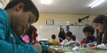 2019_10_5ºB_Educación Vial_CEIP FDLR_Las Rozas 3
